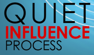 Quiet Influence Process Icon