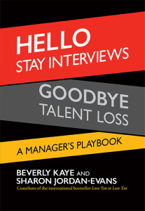 Is the stay interview art or science?