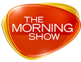 Australia morning show logo