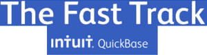 Fast Track - Intuit Quickbase logo