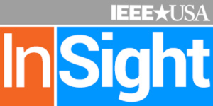 IEEE InSight logo