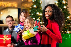 5 Tips for Introverts To Survive Holiday Parties