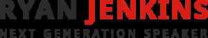 Ryan Jenkins logo