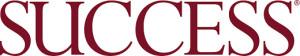 Success.com logo