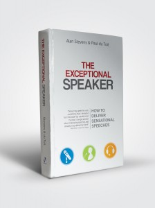 The Exceptional Speaker 3D