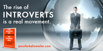 How CEOs Can Use Introvert Strengths to Get Results