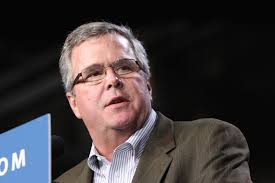 I am an introvert says Jeb Bush