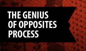 The Genius Process icon